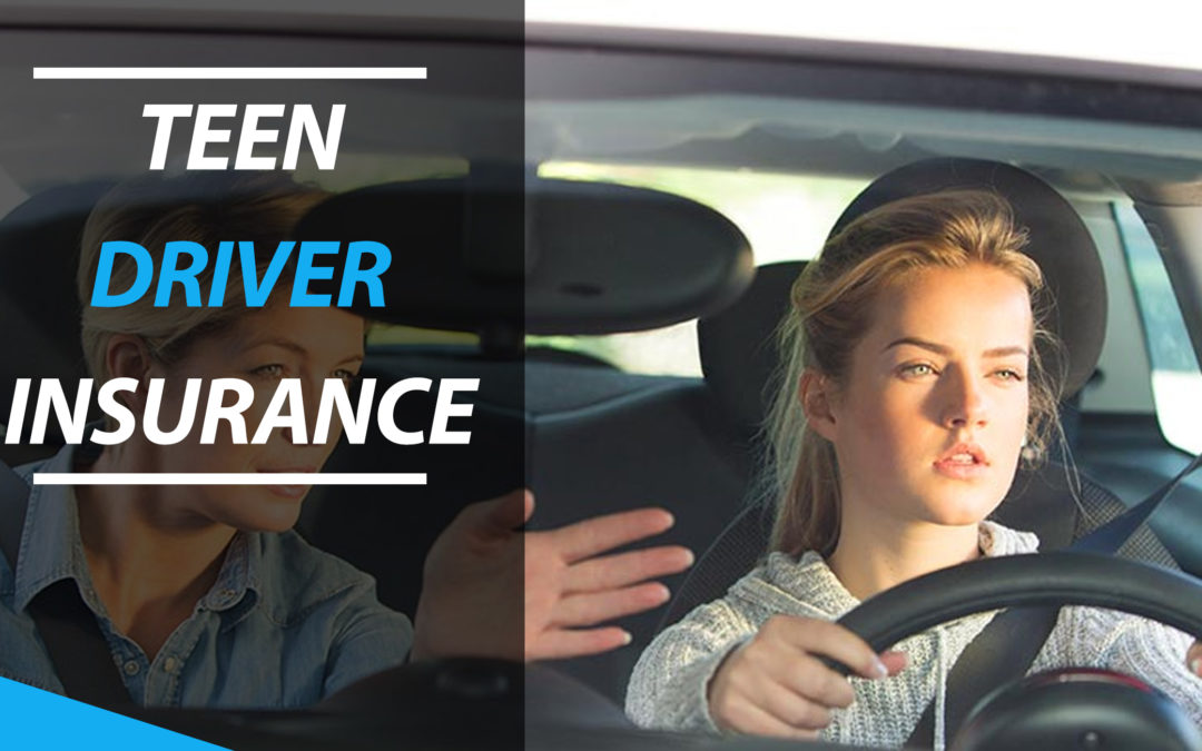 Teen Driver Insurance Statistics for North Carolina