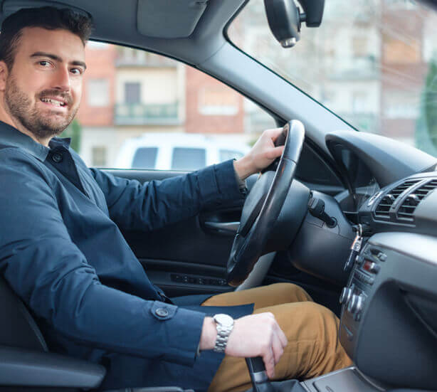 What Kind of Insurance Do I Need to be a Ride-Sharing Driver?